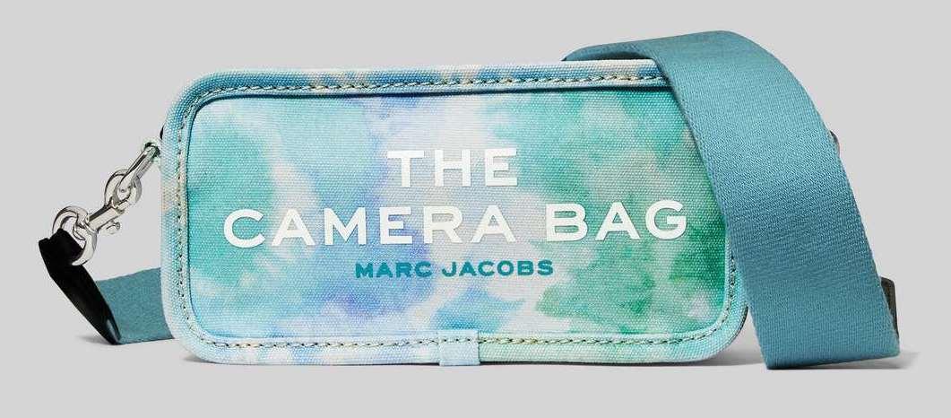 Marc Jacobs相機包2021秋季新色登場,皮革托特包、肩揹包....10款輕奢包全部3萬有找!-5