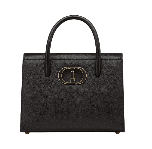 微解封終於不用WFH!盤點11款黑色公事包,Celine、Dior、LV…小資OL最愛-3