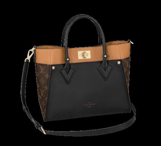 微解封終於不用WFH!盤點11款黑色公事包,Celine、Dior、LV…小資OL最愛-0