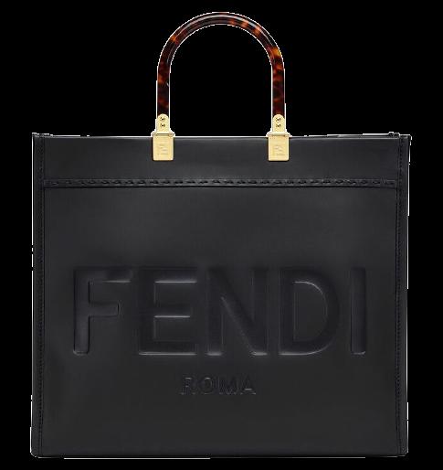 微解封終於不用WFH!盤點11款黑色公事包,Celine、Dior、LV…小資OL最愛-4