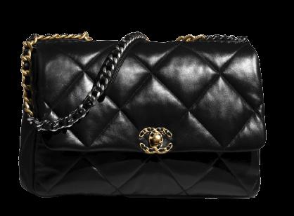 微解封終於不用WFH!盤點11款黑色公事包,Celine、Dior、LV…小資OL最愛-1