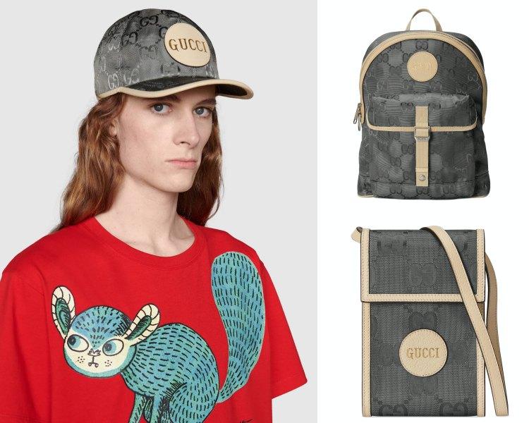 時尚圈永續環保不落人後 !LV、Fendi、Gucci...從羊毛、漁網到回收材質,「廢物」一夕身價百倍!-1