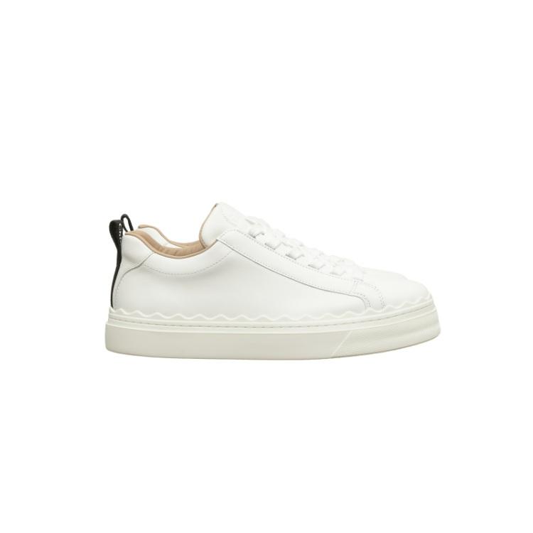 精品小白鞋推薦Top10!Dior、Celine、Prada...「LV」這雙厚底增高真的太吸睛-5