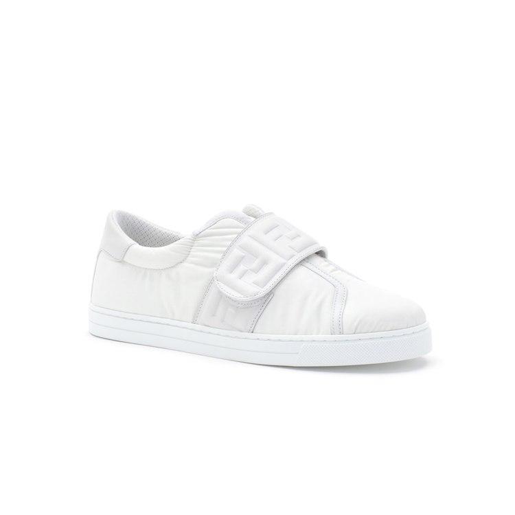 精品小白鞋推薦Top10!Dior、Celine、Prada...「LV」這雙厚底增高真的太吸睛-2