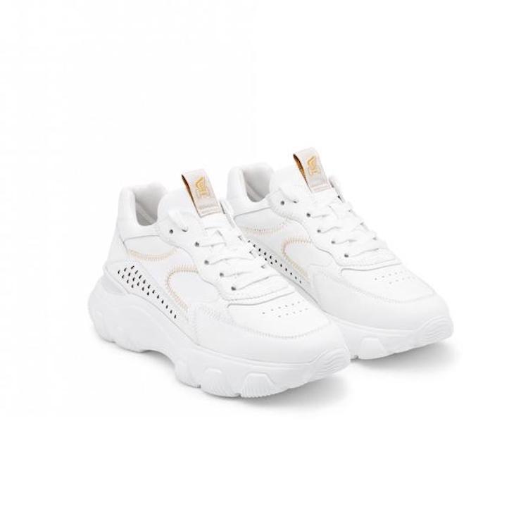 精品小白鞋推薦Top10!Dior、Celine、Prada...「LV」這雙厚底增高真的太吸睛-8