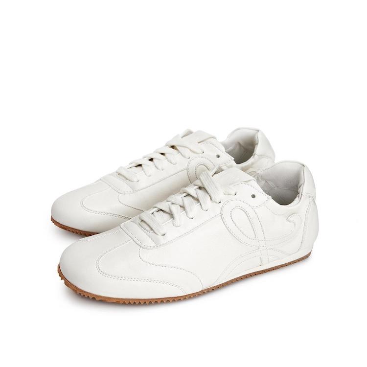 精品小白鞋推薦Top10!Dior、Celine、Prada...「LV」這雙厚底增高真的太吸睛-4