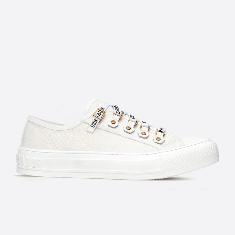 精品小白鞋推薦Top10!Dior、Celine、Prada...「LV」這雙厚底增高真的太吸睛-0