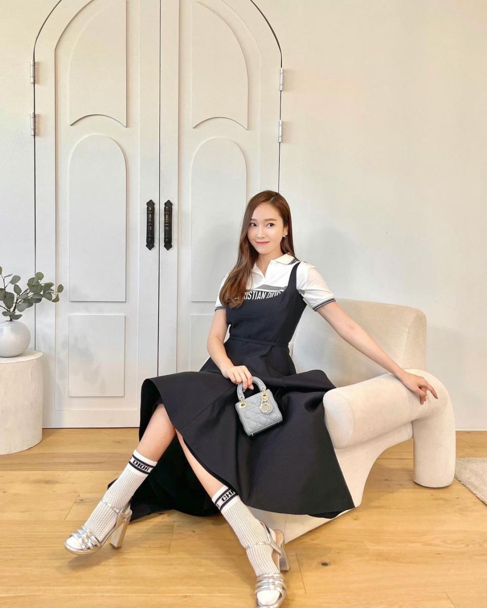 2021秋季精品包推薦!Jessica5款穿搭也愛不釋手,Fendi、Dior、Loro Piana…入門到經典款一次全集合-2