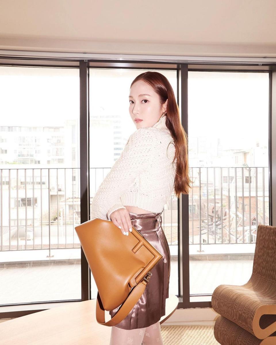 2021秋季精品包推薦!Jessica5款穿搭也愛不釋手,Fendi、Dior、Loro Piana…入門到經典款一次全集合-1