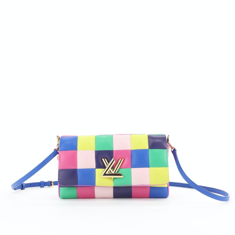 LV包包下半年推薦這10款!全新麻將包到彩色Twist全美翻,Coussin枕頭包搶眼桃紅色最吸睛-2