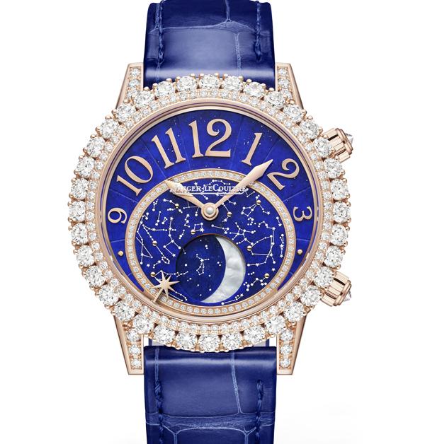 """2021腕錶推薦""""藍色系""""Top 13!香奈兒、愛馬仕、卡地亞到寶格麗…讓你不再Monday Blue-13"""