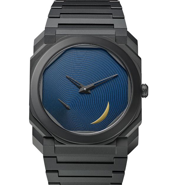 """2021腕錶推薦""""藍色系""""Top 13!香奈兒、愛馬仕、卡地亞到寶格麗…讓你不再Monday Blue-3"""