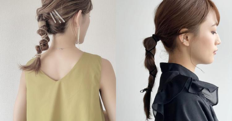 辮子造型推薦5款!宋慧喬同款女神辮髮這樣做,善用髮夾30+也能秒變學生妹-1
