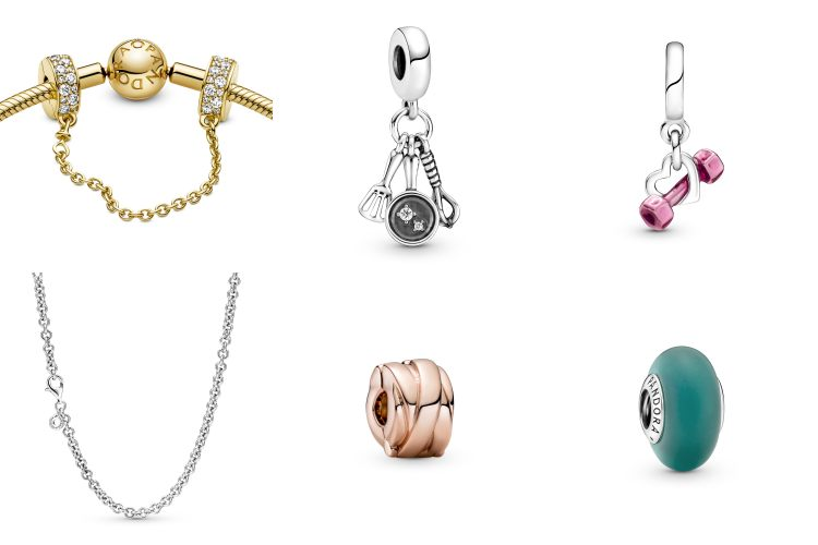 李函穿搭就靠它?「Pandora」全新串飾釦環登場,4大重點酷女孩手刀列為頭號清單-12