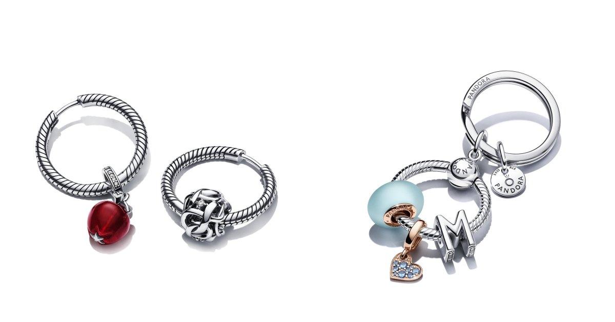 李函穿搭就靠它?「Pandora」全新串飾釦環登場,4大重點酷女孩手刀列為頭號清單-6
