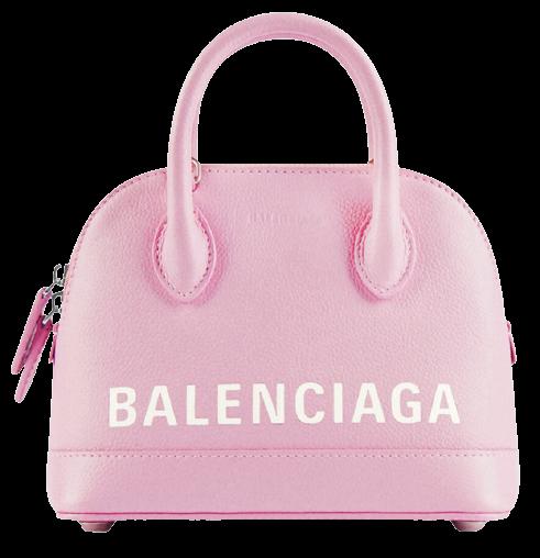 《賀先生的戀戀不忘》胡意旋獨愛Balenciaga Logo手機包,盤點8款繽紛Logo包,寶寶粉、檸檬黃全都有!-2
