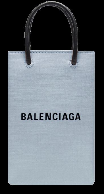 《賀先生的戀戀不忘》胡意旋獨愛Balenciaga Logo手機包,盤點8款繽紛Logo包,寶寶粉、檸檬黃全都有!-1