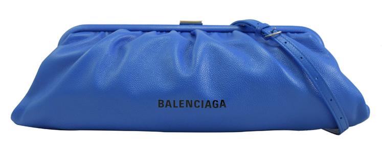 《賀先生的戀戀不忘》胡意旋獨愛Balenciaga Logo手機包,盤點8款繽紛Logo包,寶寶粉、檸檬黃全都有!-7