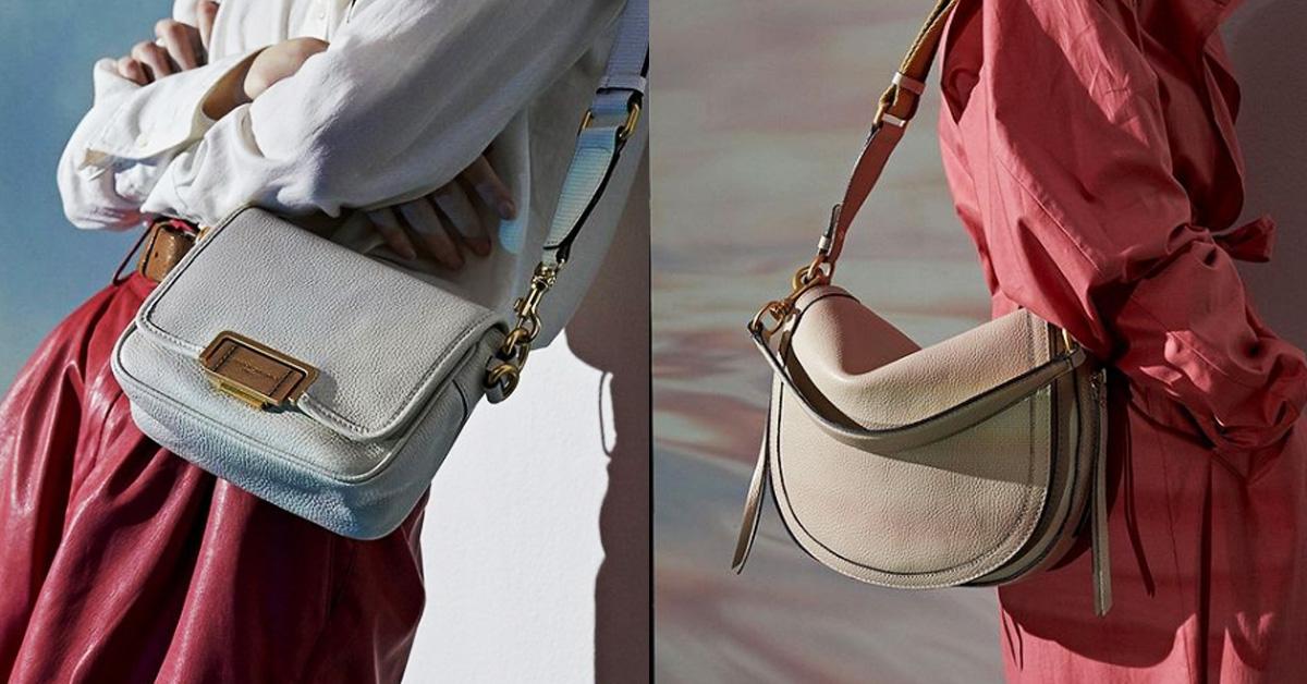 小資女時尚包款首選!義大利輕奢品牌Gianni Chiarini推出秋冬新款,女神新垣結衣也搶揹-0