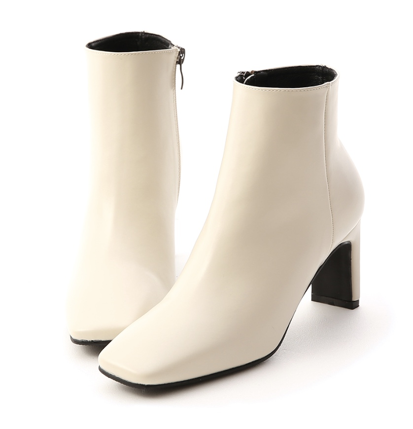 2021秋冬D+AF靴子早鳥預購中!鋸齒靴、麂皮靴、方頭靴、過膝靴....最低現折600元!-5