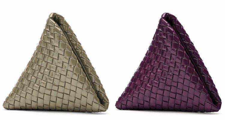 BV「編織包」再出招!三角形、立體雕塑全都美翻!這款「串珠手拿包」突破60萬售價,收藏價值根本直逼愛馬仕啊!-4