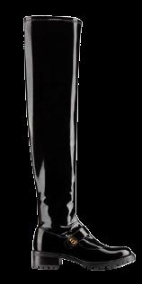 2021年秋冬Dior靴子推薦Top10,防水橡膠、率性軍靴、老花鞋面...可甜可鹽超百搭!-1