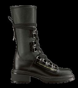 2021年秋冬Dior靴子推薦Top10,防水橡膠、率性軍靴、老花鞋面...可甜可鹽超百搭!-2