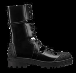2021年秋冬Dior靴子推薦Top10,防水橡膠、率性軍靴、老花鞋面...可甜可鹽超百搭!-6