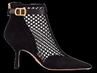 2021年秋冬Dior靴子推薦Top10,防水橡膠、率性軍靴、老花鞋面...可甜可鹽超百搭!-9