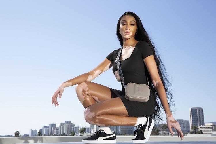Puma不賣球鞋改賣包?相機包、水桶包全美翻!首推輕奢系列時髦又環保-0
