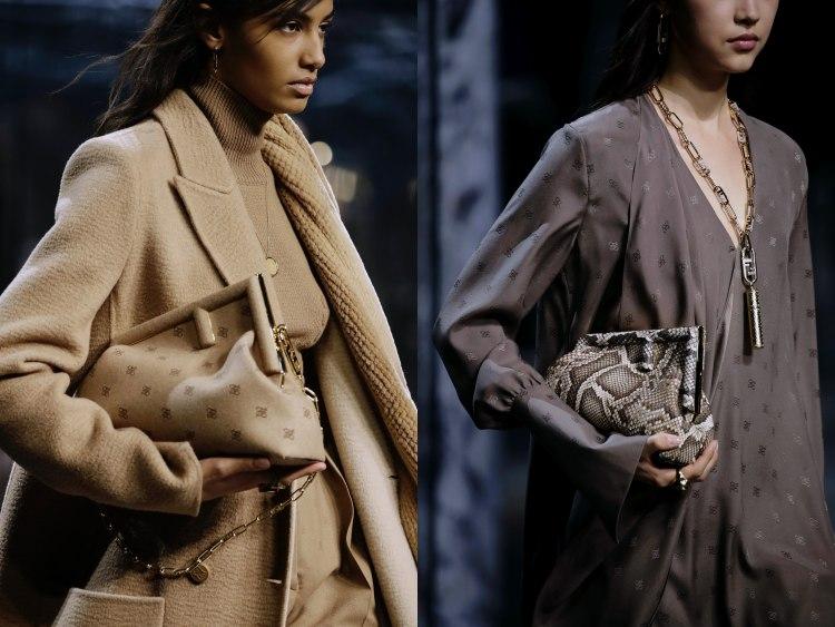 【10Why個為什麼】Fendi的新經典是它!「First」包款用顛倒的F logo攻佔女星衣櫃,這10個設計細節你怎能不知道?-6