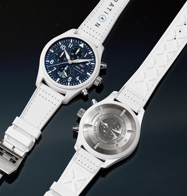 腕錶推薦「白色系」Top 13!chanel、cartier、tiffany到hermès…時髦ol絕對值得入手-12