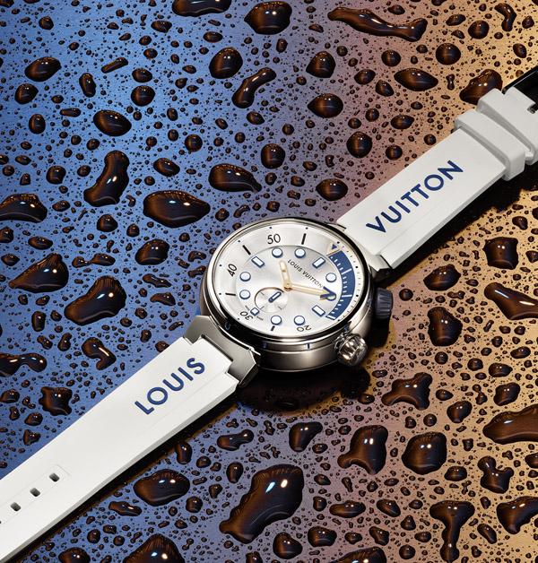 腕錶推薦「白色系」Top 13!chanel、cartier、tiffany到hermès…時髦ol絕對值得入手-11