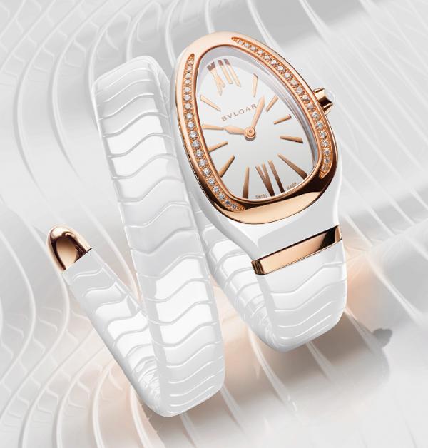 腕錶推薦「白色系」Top 13!chanel、cartier、tiffany到hermès…時髦ol絕對值得入手-3