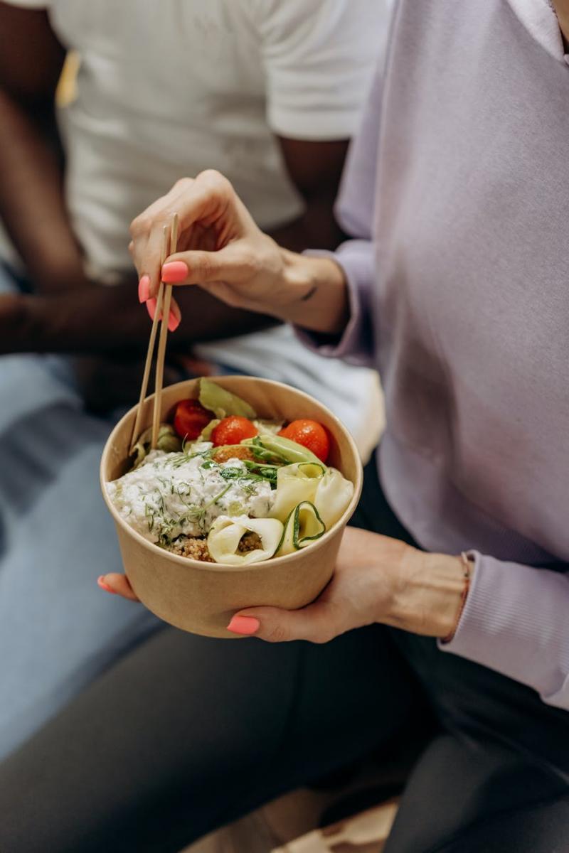 三餐吃白飯也能減肥!日本節目實測「6:4瘦身飲食法」,掌握黃金比例一天扒三碗也不怕-2