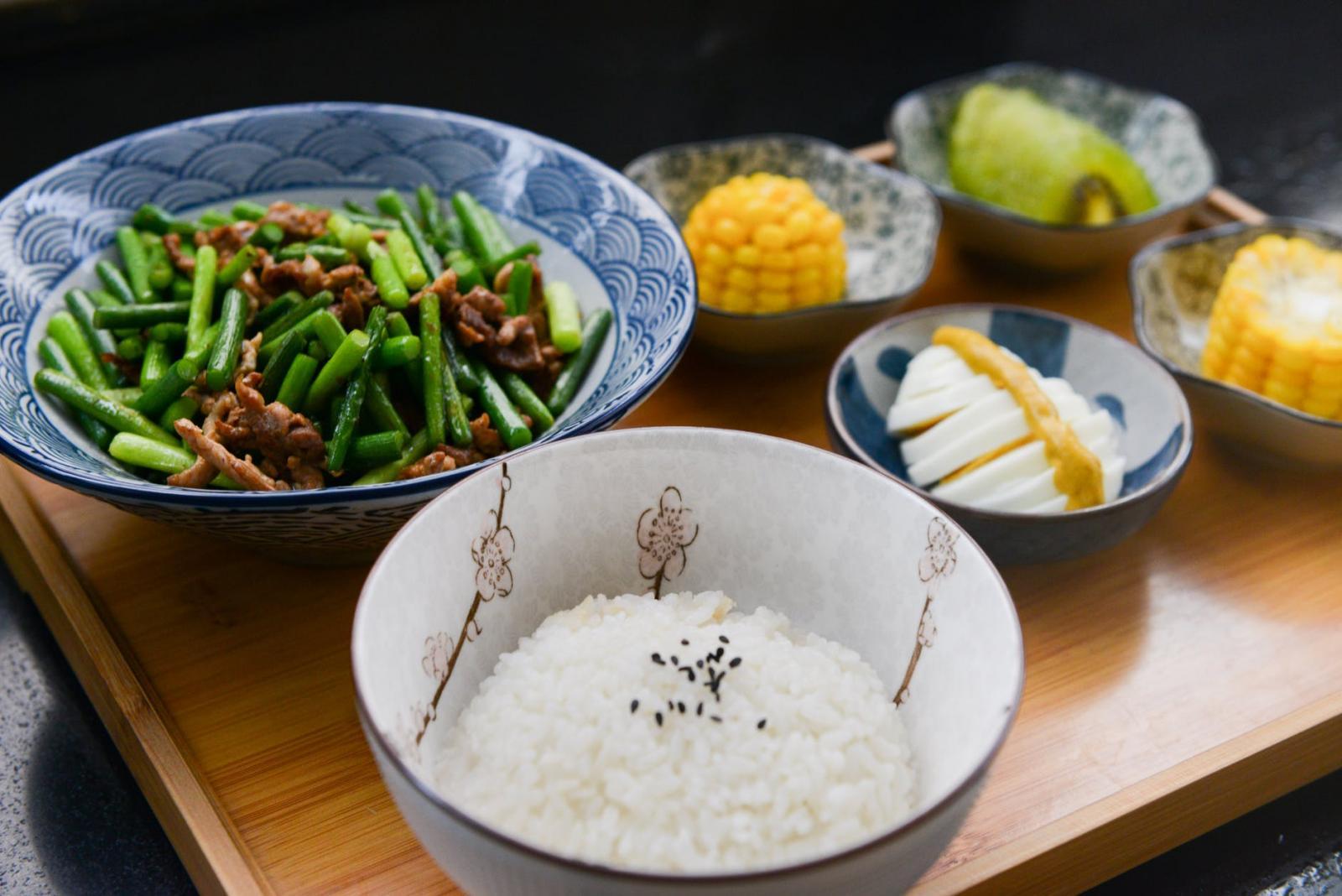 三餐吃白飯也能減肥!日本節目實測「6:4瘦身飲食法」,掌握黃金比例一天扒三碗也不怕-4