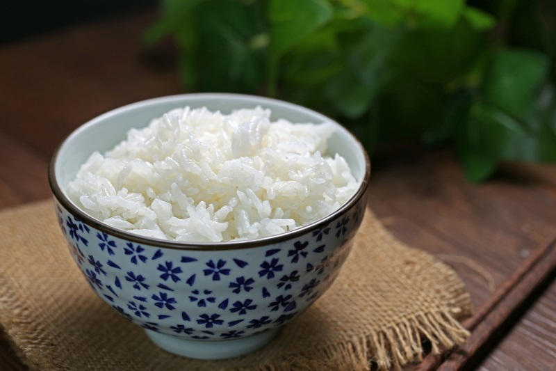 三餐吃白飯也能減肥!日本節目實測「6:4瘦身飲食法」,掌握黃金比例一天扒三碗也不怕-0