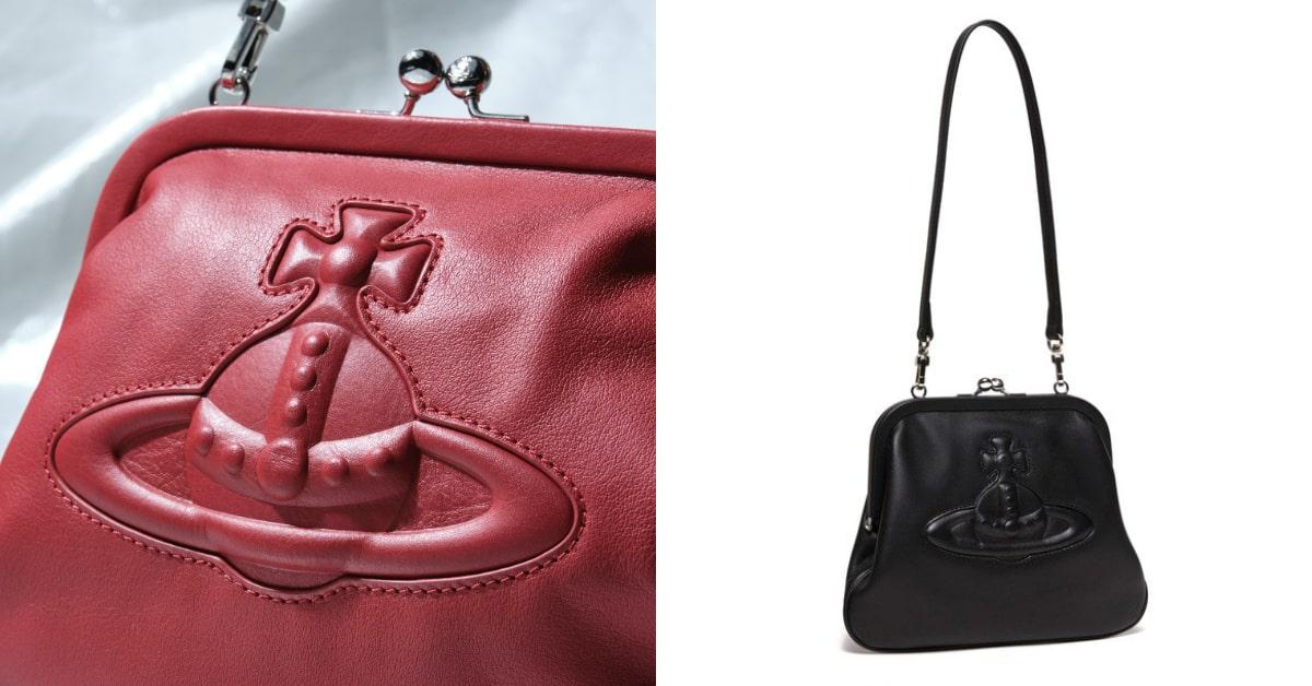 BLACKPINKJennie 首曬「這款」IT Bag!Vivienne Westwood口金包,土星環與Y2K復古設計,連劉芒、簡婕、謝琦琦等人都搶揹!-1
