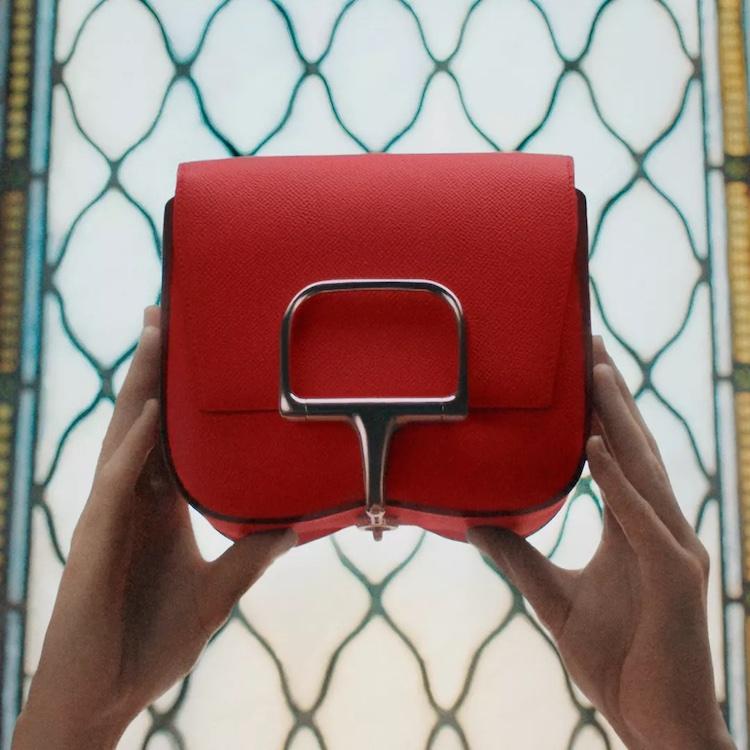Hermès下一個經典包是它!《海岸村恰恰恰》申敏兒也狂愛,時髦樣貌不輸柏金包、凱莉包-1