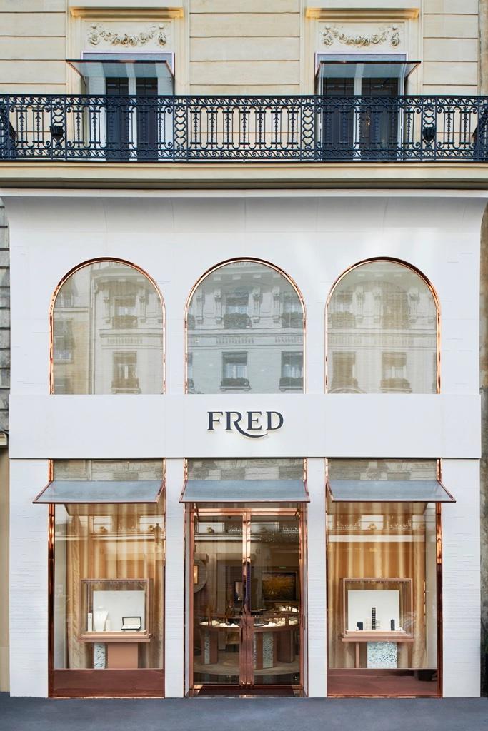 【10Why個為什麼】Fred珠寶到底紅什麼?LV集團最早併購的珠寶品牌,連Bvlgari及Chaumet都得叫它前輩!-2