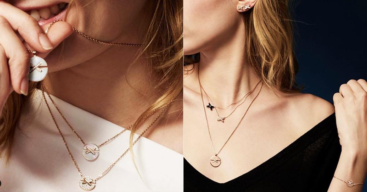 《三十而已》王漫妮:珠寶承載的是女人的夢想!盤點13款幫你完成夢想的珠寶-5