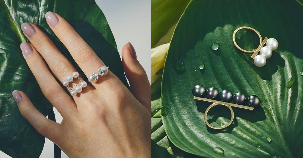 《三十而已》王漫妮:珠寶承載的是女人的夢想!盤點13款幫你完成夢想的珠寶-12