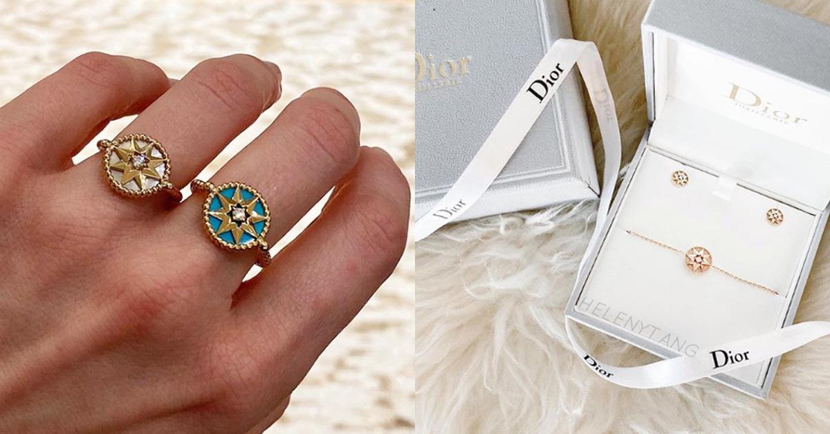 《三十而已》王漫妮:珠寶承載的是女人的夢想!盤點13款幫你完成夢想的珠寶-8