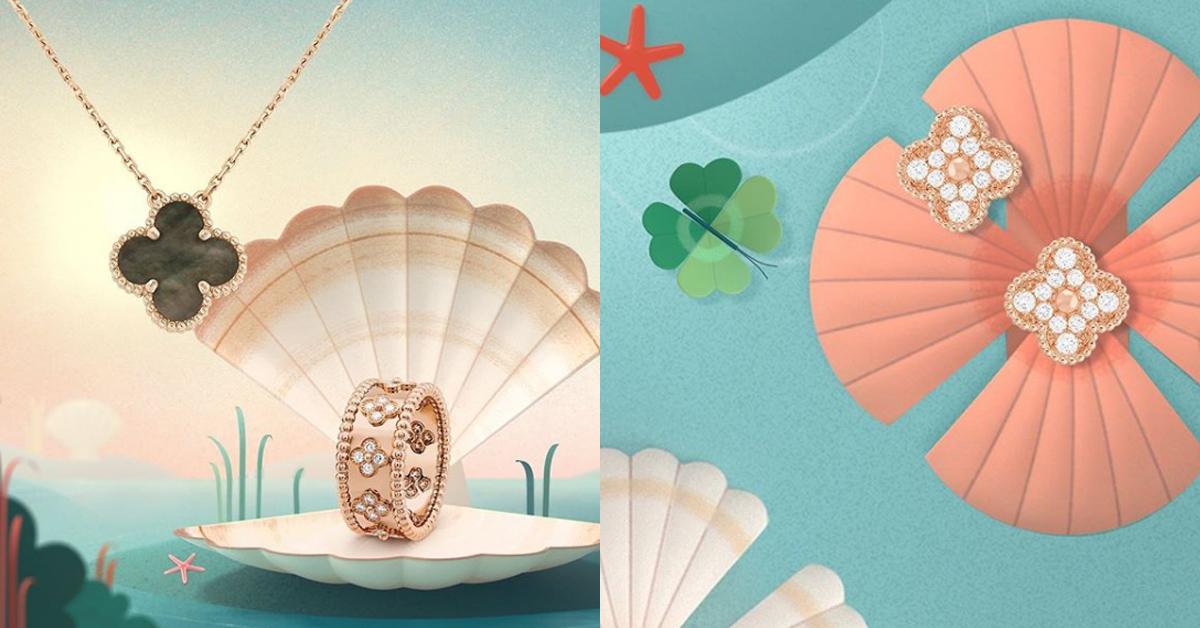 《三十而已》王漫妮:珠寶承載的是女人的夢想!盤點13款幫你完成夢想的珠寶-4
