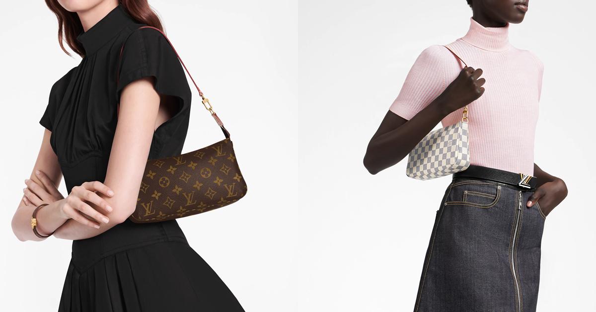 「腋下包」推薦Top 9!BV、LV、Dior、Gucci 、Tod's...春夏IT Bag女孩必備-5
