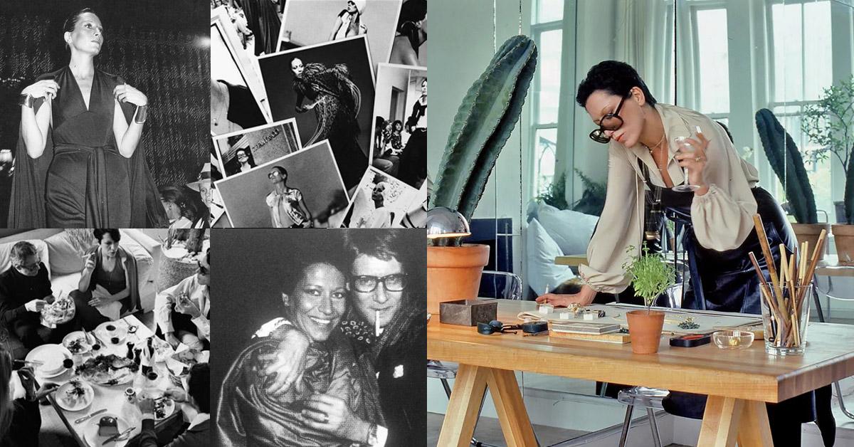 【克編雜記】Tiffany相思豆項鍊、愛心項鍊...品牌10%業績都靠她!細數7大經典緬懷傳奇設計師Elsa Peretti-0