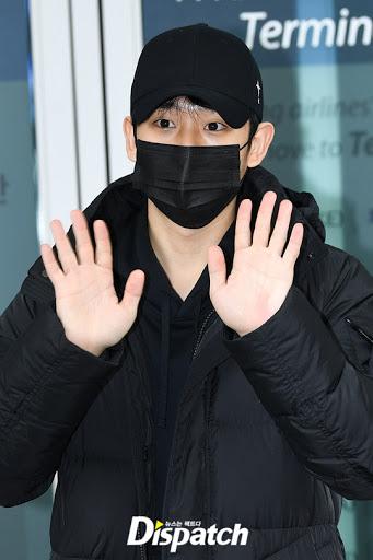 孔劉、玄彬都輸給他!韓媒票選「戴口罩也帥」男星Top10,來自台灣的他打趴男神入榜-2