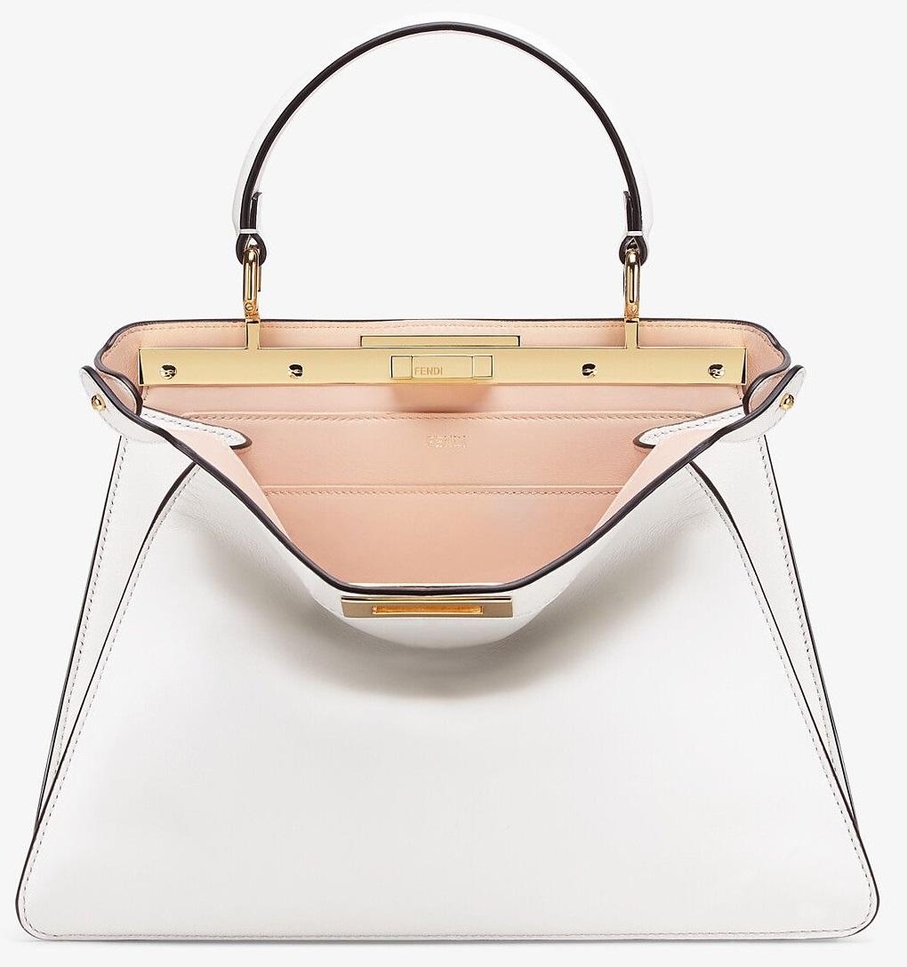 2020包包推薦10款「奶油白」,Chanel、Gucci、Dior..原來75%男生都愛這色-6
