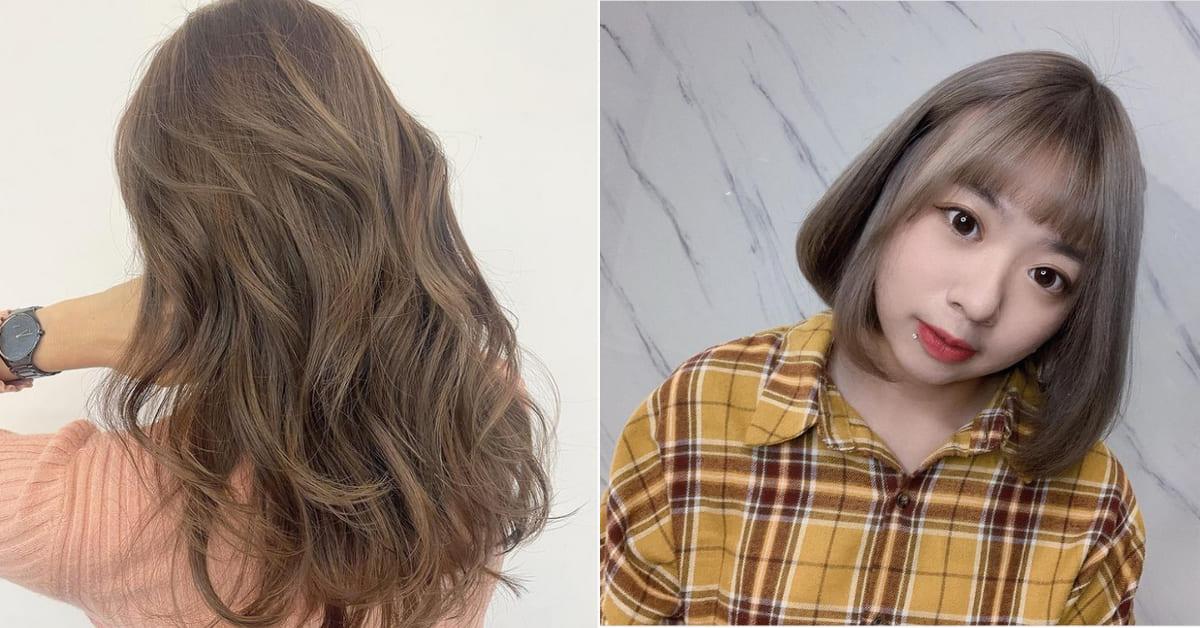小麥肌適合深髮色?髮型師傳授從肌膚挑選「命定顏色」,要你擁有亮眼好氣色-2