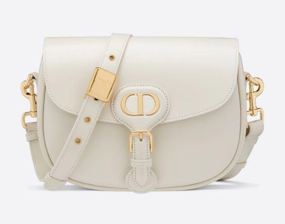 2020包包推薦10款「奶油白」,Chanel、Gucci、Dior..原來75%男生都愛這色-3